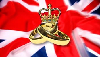 сватба-кралска англия 2018